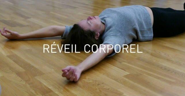 REVEIL CORPOREL