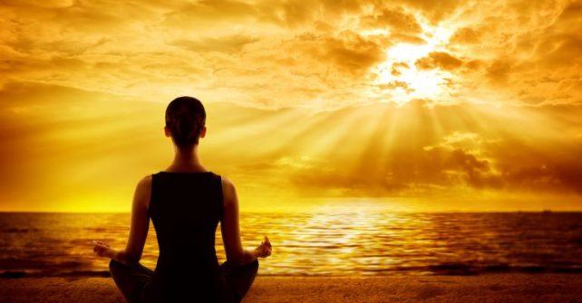 Méditation, Palingénèse