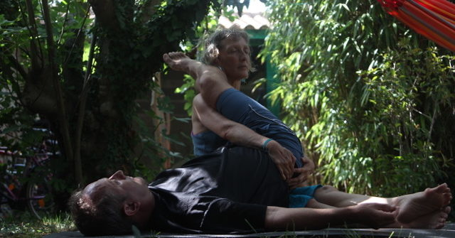 Accompagnement somatique, Massages Harmonisation des émotions, Tui Na, Wuo Taï